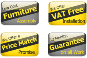 cost badges